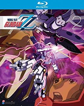 中古 Mobile Suit Gundam ブランド買うならブランドオフ Zz Collection Import 2 安売り Blu-ray