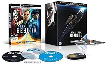 【中古】Star Trek Beyond Exclusive Gift Set (4K UHD/3D/Digital HD) [Blu-ray]