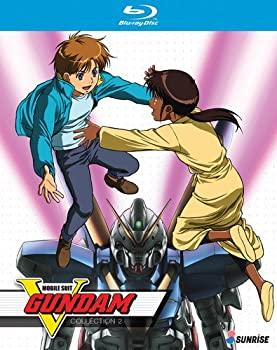 中古 Mobile Suit 贈与 100%品質保証! Victory Gundam Blu-ray 2 Import Collection
