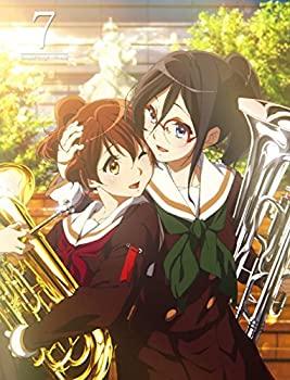 買い誠実 【】響け!ユーフォニアム2 7巻 [Blu-ray], CJean 62f23e82