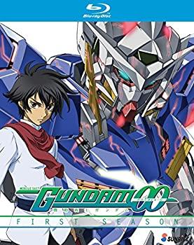 中古 新作販売 Mobile 豊富な品 Suit Gundam 00 - Collection 1 Blu-ray