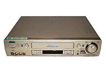 中古 VICTOR s-VHSビデオデッキ HR-VXG200 ケーブル付 信用 高額品 中古 常温倉庫 デパート