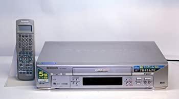 世界の人気ブランド 中古 Panasonic パナソニック S-VHS NV-HSB20 ビデオデッキ ダビングにも 『1年保証』 BSチューナー内蔵
