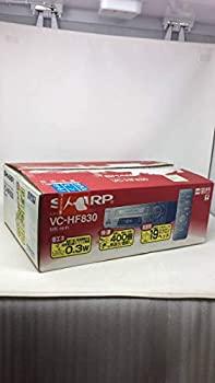 中古 特価品コーナー☆ シャープ VC-HF830 高品質 VHSビデオデッキ