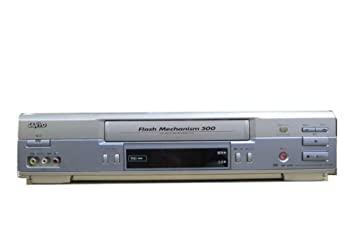 本物 中古 三洋電機 VHSビデオデッキ サンヨー VZ-H23 リモコン付き 22215 シリアルNo.45533874 驚きの値段 一週間保証