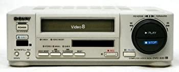 <title>中古 SONY ソニー CVD-500 コンピュータービデオデッキ Video8カセットデッキ 割引</title>