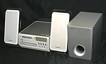 中古 Pioneer OUTLET SALE パイオニア X-PR9DV S DVDミニコンポ DVD CD DVD-RW再生対応 AM WMA 商品 MD 本体XV-PR9DVとスピーカーシステムS-PR9-L FM MP3 コンポ