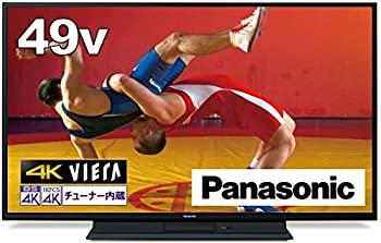 <title>中古 パナソニック 49V型 4Kダブルチューナー 2TB HDDBDドライブ内蔵 液晶 テレビ VIERA 再再販 TH-49GR770</title>