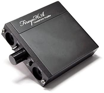 【特別訳あり特価】 【】(国内正規品)Firestone Audio 充電電池内蔵 ポータブル ヘッドホンアンプ S FIREYE-HA, 海南町 10b3ba16
