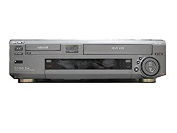 Hi8+VHSビデオデッキ ソニー WV-H5:オマツリライフ別館