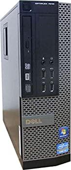 贈答品 中古 DELL Optiplex 7010-3200SFF Ci5 3470 -3.2GHZ HDD Pro DVD-ROM 8GB 激安価格と即納で通信販売 Win10 64bit日本語版 500GB