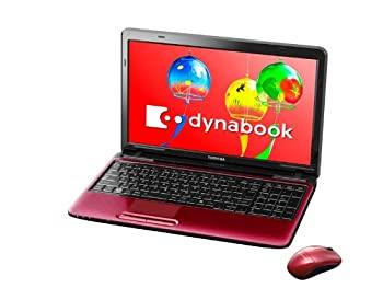 <title>中古 TOSHIBA dynabook T351 57CR ノートPC Windows7HomePremium搭載 15.6型ワイド モデナレッド 爆売りセール開催中 PT35157CBFR</title>