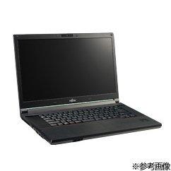 中古 富士通 ノートパソコン 高級 LIFEBOOK A574 HX Win7 Pro SP1 32bit Core 無線LAN 空き1 2.60GHz 4GB メモリ i5-4300M 新色追加 500GB 15.6型HD Sマルチ HDD