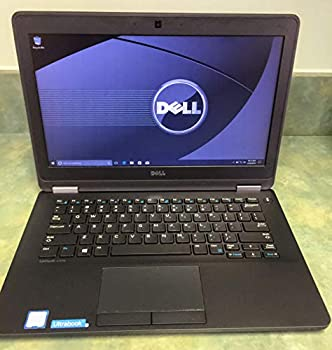<title>中古 Dell Latitude E7270 Intel Core i5-6300U X2 2.4GHz 8GB 256GB SSD 12.5'' メイルオーダー Win10Black by</title>