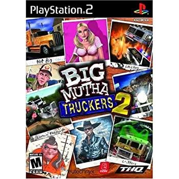 リアル 【】Big Game Mutha【】Big Truckers 2/ Truckers Game, 江南市:a41aa2bf --- cpps.dyndns.info