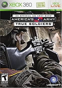中古 America's Army: True Soldiers 公式ショップ 輸入版:北米 XBOX360 最新アイテム