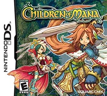 流行に  【】Children of Mana (輸入版), 春teaお茶工場 3c6b2996