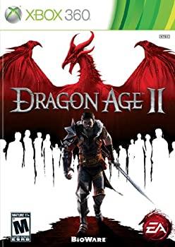 【返品送料無料】 Dragon Age II (XBOX360 輸入版 北米), 手仕上げ印鑑 川島 f5c36bd1