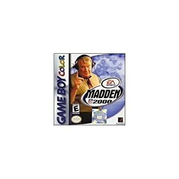<title>正規品 中古 Madden NFL 2000 Game</title>