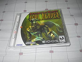 <title>中古 Legacy of Kain: Soul Reaver Game 発売モデル</title>