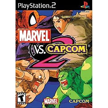 中古 驚きの価格が実現 Marvel Vs Game 公式サイト 2 Capcom