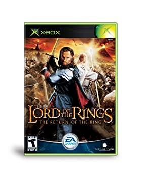 中古 Lord 格安 価格でご提供いたします of the Game Rings: Return 新商品 King