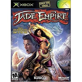 <title>中古 Jade Empire Game 日本メーカー新品</title>