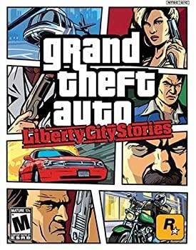 <title>奉呈 中古 Grand Theft Auto: Liberty City Stories 輸入版:北米</title>