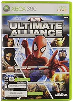 引出物 中古 公式ストア Marvel: Ultimate 輸入版:北米 Alliance