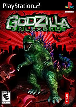 5☆好評 中古 Godzilla お気に入 Unleashed