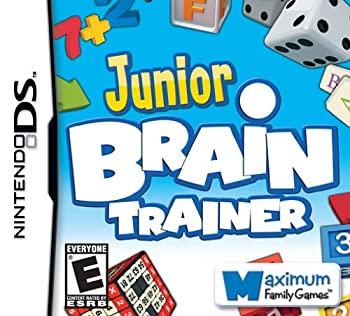 <title>中古 Junior Brain ☆最安値に挑戦 Trainer 輸入版</title>