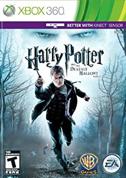 中古 Harry Potter and the Deathly Xbox360 [正規販売店] Hallows Part1 - 輸入版 倉庫