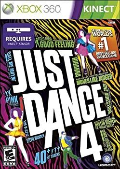 蔵 中古 Just Dance セール特価 4