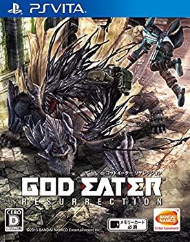 中古 GOD お買い得 EATER RESURRECTION PS - Vita 至高