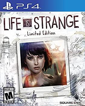 中古 使い勝手の良い Life is Strange Limited PlayStation 4 ☆国内最安値に挑戦☆ - Edition 輸入版
