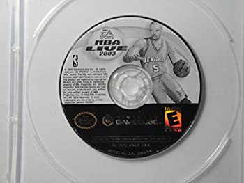 <title>中古 Nba Live 2003 授与 Game</title>