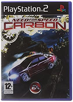 中古 Need おすすめ for Carbon ショップ PS2 Speed: