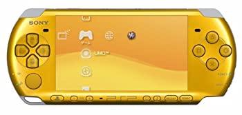 中古 PSP プレイステーション ポータブル PSP-3000BY 選択 メーカー生産終了 至上 ブライト イエロー
