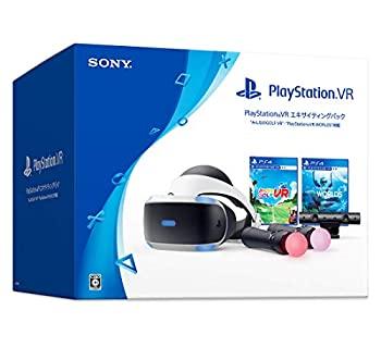 "<title>中古 PlayStation 即出荷 VR エキサイティングパック ""みんなのGOLF VR"