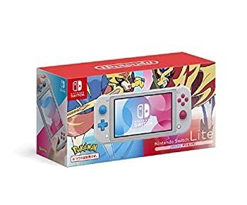 特売 中古 Nintendo ◇限定Special Price Switch ザマゼンタ Lite ザシアン