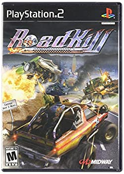 人気新品入荷 【 Game/ Kill】Road Kill/ Game, 春のコレクション:45f94c64 --- cpps.dyndns.info