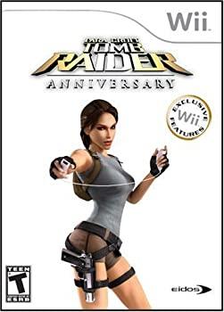 定番スタイル 中古 Tomb Anniversary Raider 商い