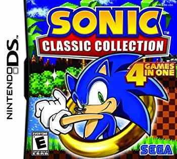 中古 Sonic 買収 Classic 公式 Collection-Nla 並行輸入品