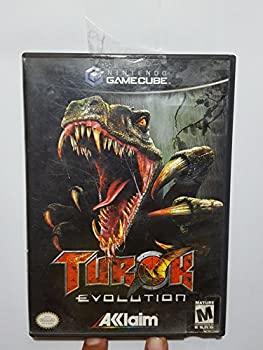 【中古】Turok: Evolution / Game