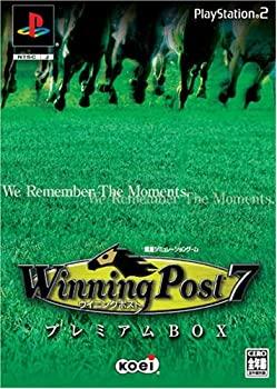中古 キャンペーンもお見逃しなく Winning Post7 プレミアムBOX 公式ストア