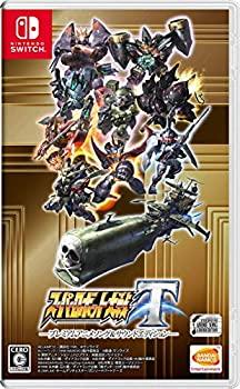 人気激安 中古 スーパーロボット大戦T プレミアムアニメソングサウンドエディション 返品不可 -Switch