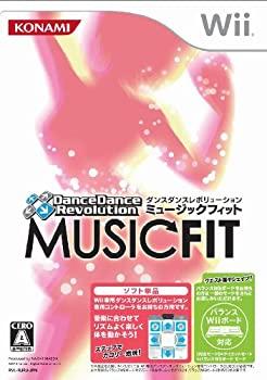 人気ブランド ダンスダンスレボリューション ミュージックフィット(ソフト単品版) - Wii, インテリアネット-C5 1119b52b