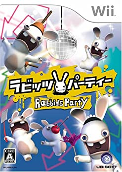 中古 店舗 ラビッツ 売れ筋ランキング パーティー Wii -