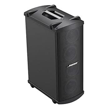 中古 ブランド激安セール会場 Bose Panaray Modular 限定品 ブラック Bass サブウーファー MB4