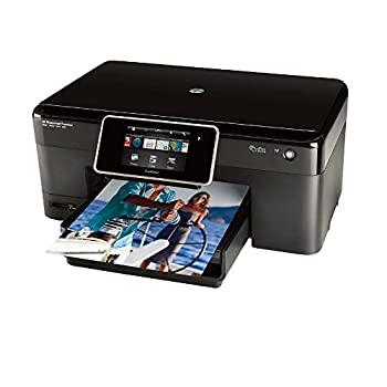 【本物保証】 HP Photosmart Premium C310c メールdeプリント・4.3インチタッチスクリーン・無線対応・自動両面・黒顔料・5色独立インク A4インクジェット複合, Smart Light 961272f2